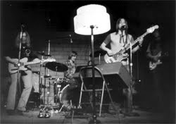 Bemidji 70's Band Podipto on Centerstage MN