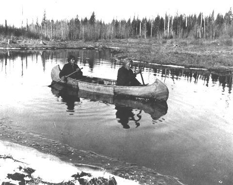 MN History: Chief Busticogan