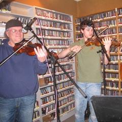 Double Fiddles
