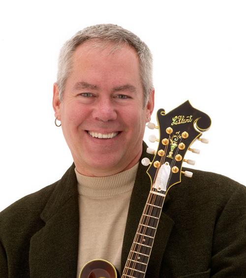Longtime MN Musician Mark Kreitzer on Centerstage MN
