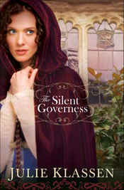 "MN Author Julie Klassen and ""The Silent Governess"""