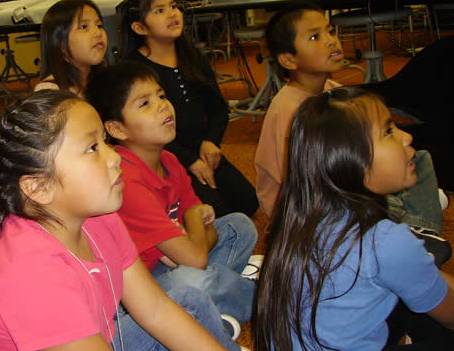 Language, Education and the Survival of Native People