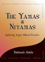 "MN Author Deborah Adele and ""The Yamas & the Niyamas"""