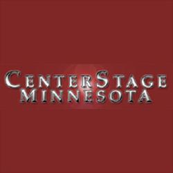 Centerstage MN 0132 – High Drama Blues