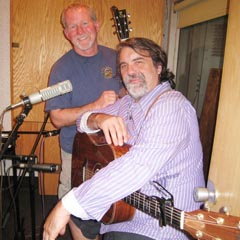 Darrell Scott and Johnsmith