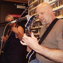Mark Anderson Trio