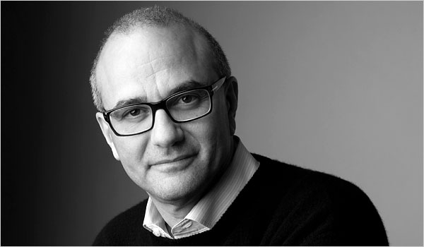 Great Conversations: Rafael Yglesias and Madelon Spregnether