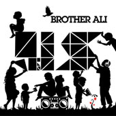 "Tim Kreuth Reviews Brother Ali's ""Us"""