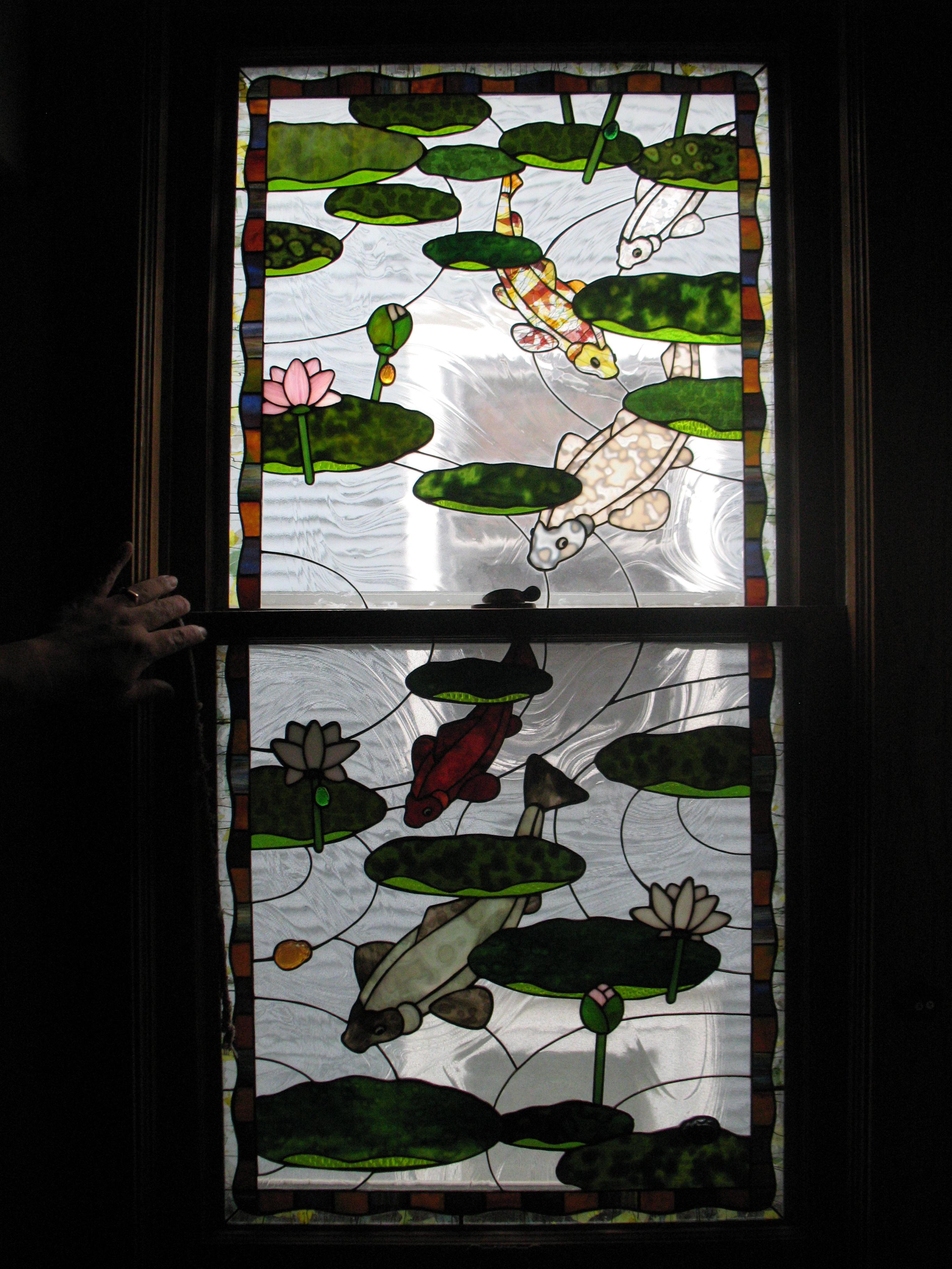 Michael Lizama: Through the Looking Glass