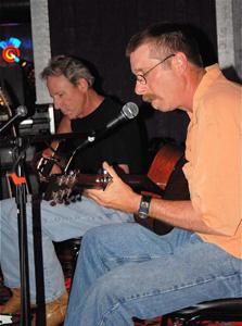 Bingham & Thorne: Fingerpickin' Acoustic Blues