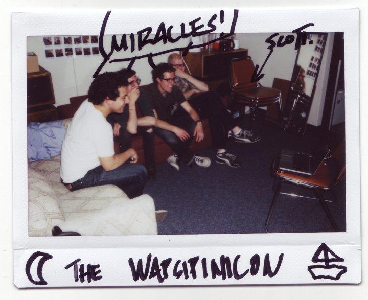 The Wapsipinicon