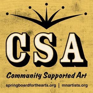 CSA: community supported art