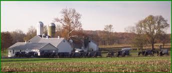 The Amish of Southeastern Minnesota