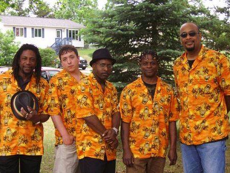 History Of Reggae In Minnesota