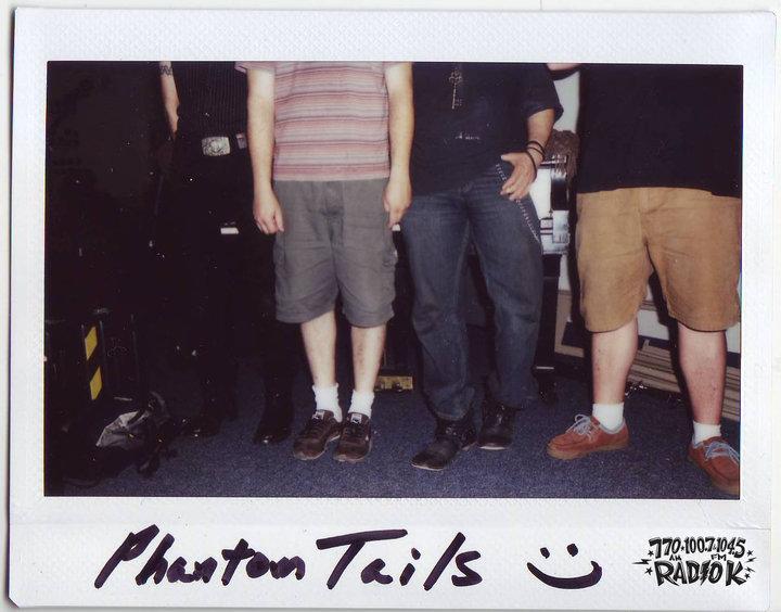Phantom Tails