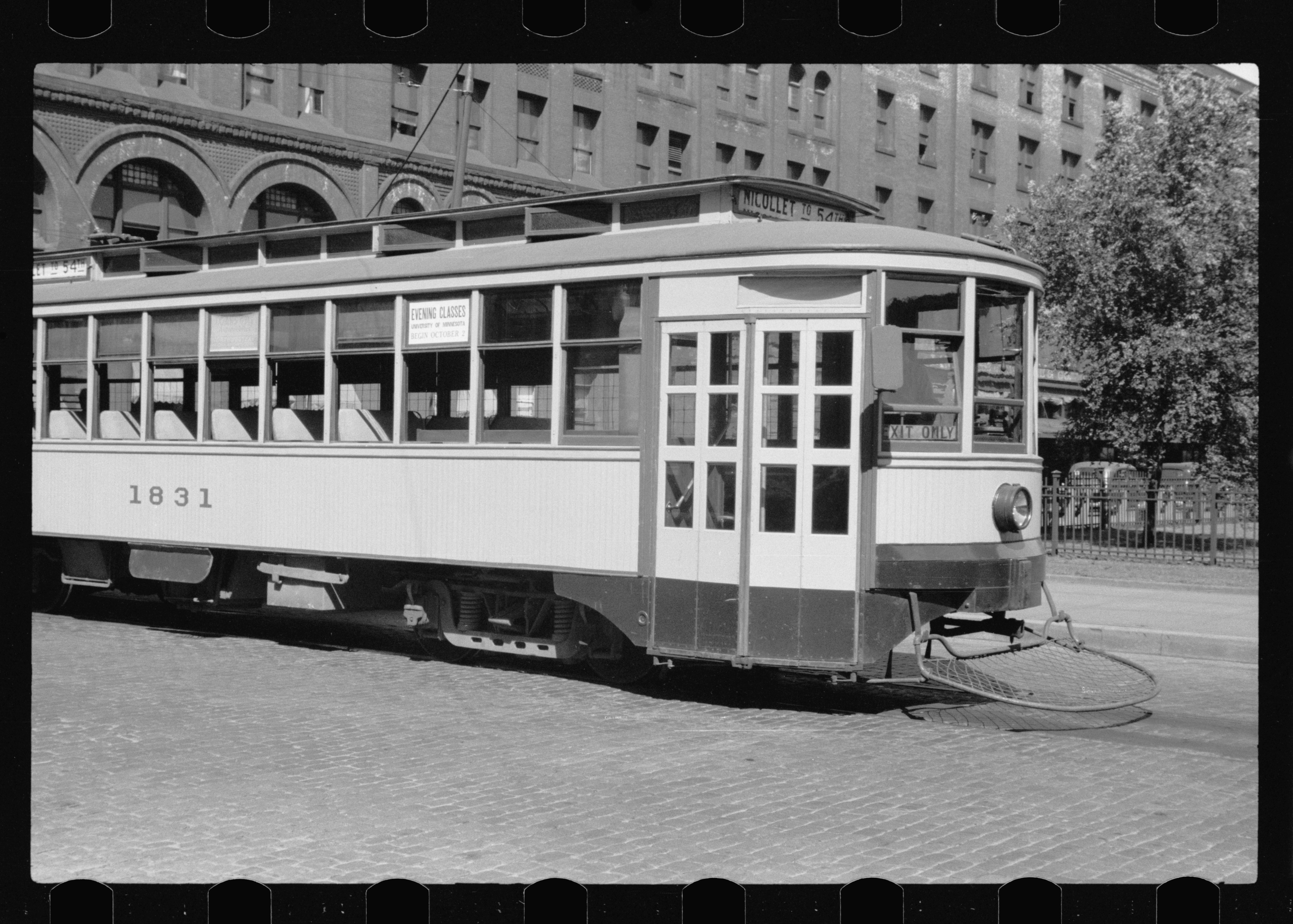 A History of Twin Cities Streetcars