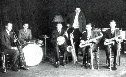 History Of Jazz In Minnesota