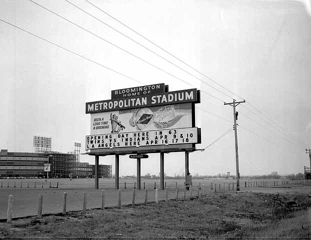 MN90: Minnesota Makes the Big Leagues