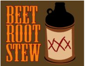 The Live Feed Presents: Beet Root Stew