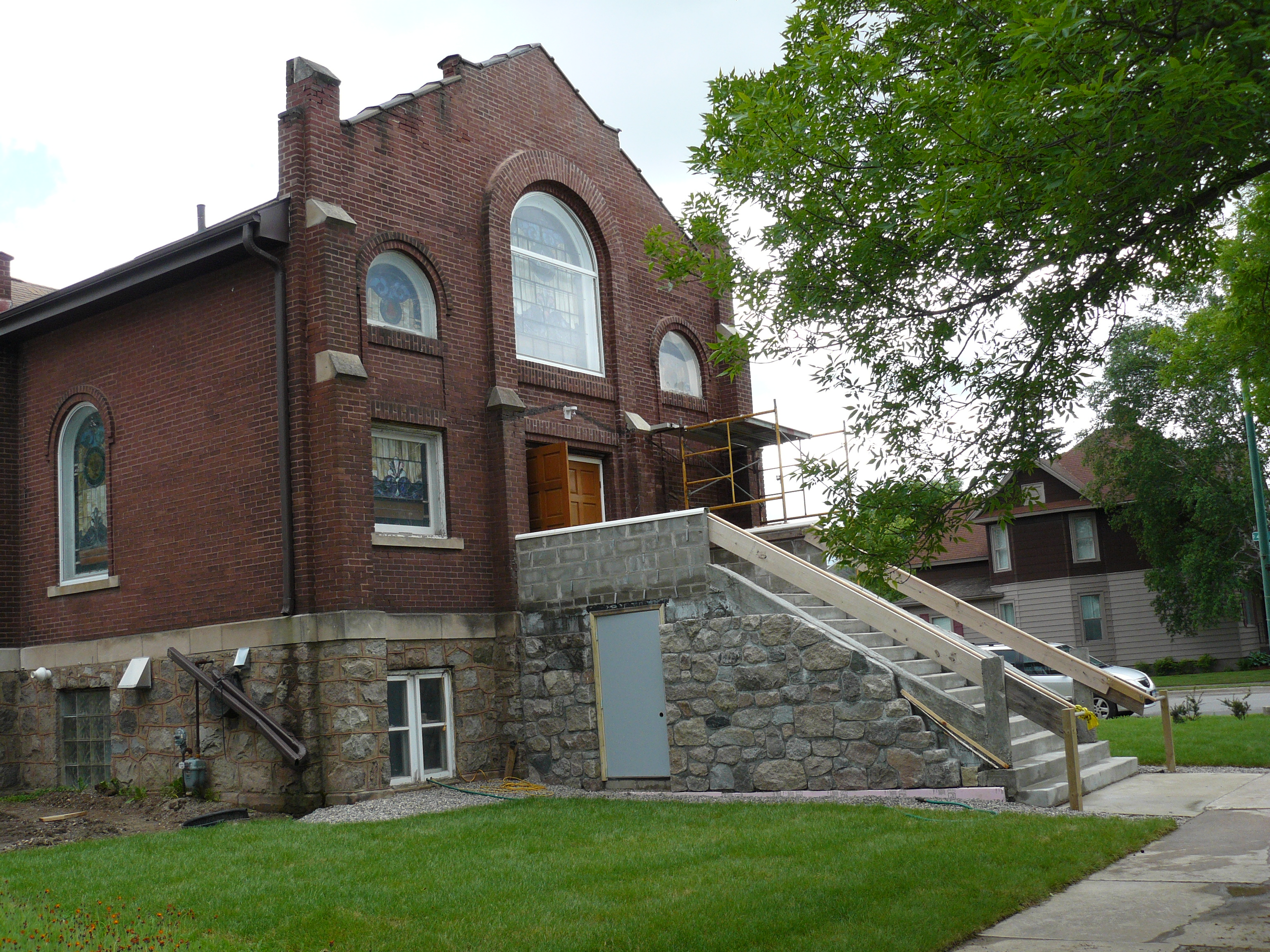 MN90: At home on the Iron Range – Restoring a Jewish legacy in Virginia, MN