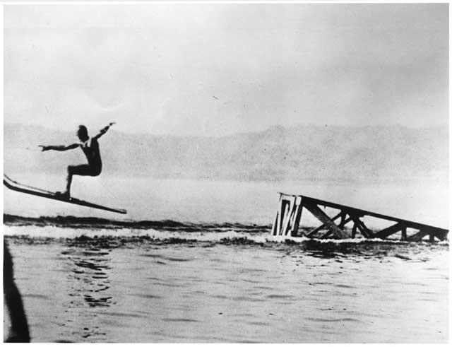 MN90: Waterskiing's Unsung Hero