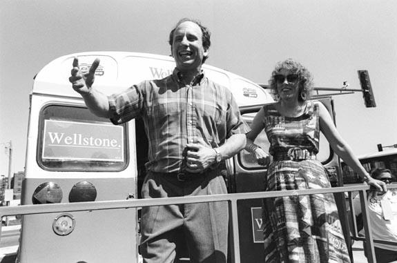 MN90: Remembering Paul Wellstone
