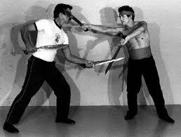 Escrima, aka Filipino Stick Fighting