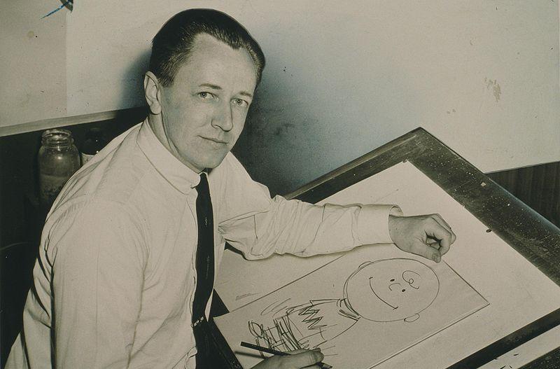 MN90: The Man Behind Charlie Brown
