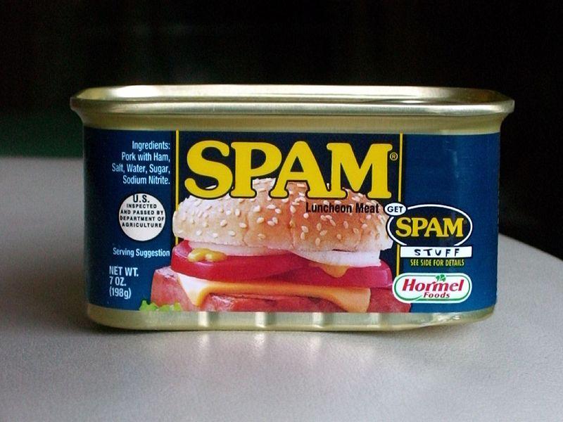 MN90: SPAM: America's Favorite Recession Food