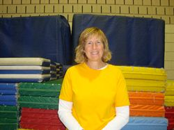 Nancy Duwenhoegger Teacher Feature