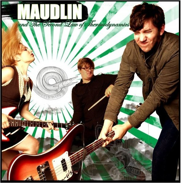 The Live Feed Presents: Maudlin
