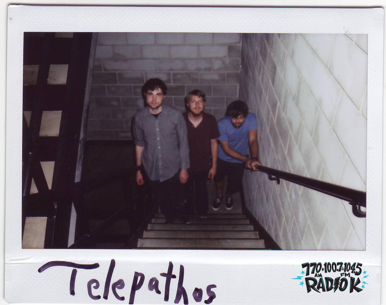 Telepathos