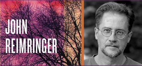 The Literary Art of John Reimringer: Part 1