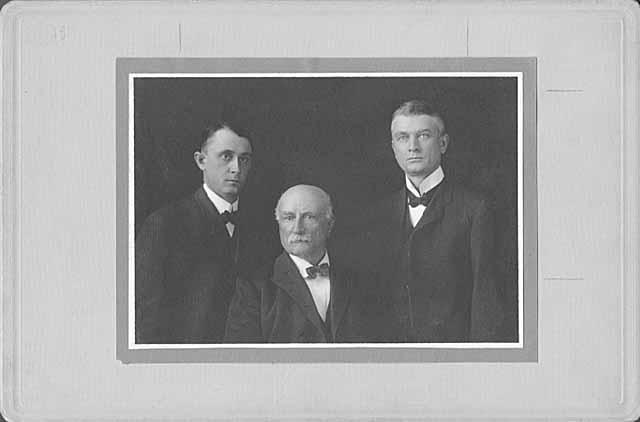 MN90: The Mayo Brothers Make Medical History