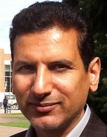 Everything You Wanted to Know About Islam But Were to Afraid to Ask with Odeh A. Muhawesh. Part 2.
