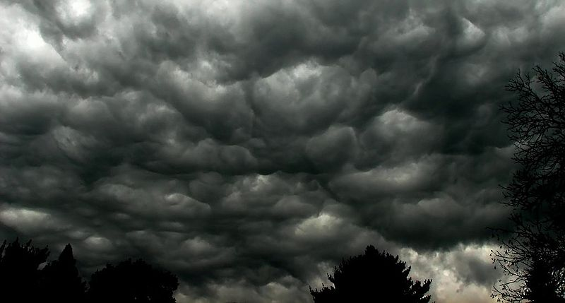 October Storm: The Pluses And Minuses