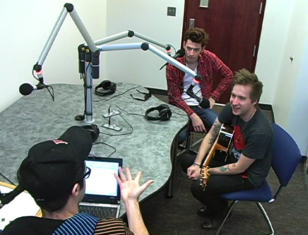 The Live Feed Presents: A Rocket to the Moon