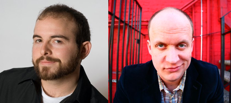 The Live Feed Presents: The Comedy of Chris Knutson and Isaac Witty