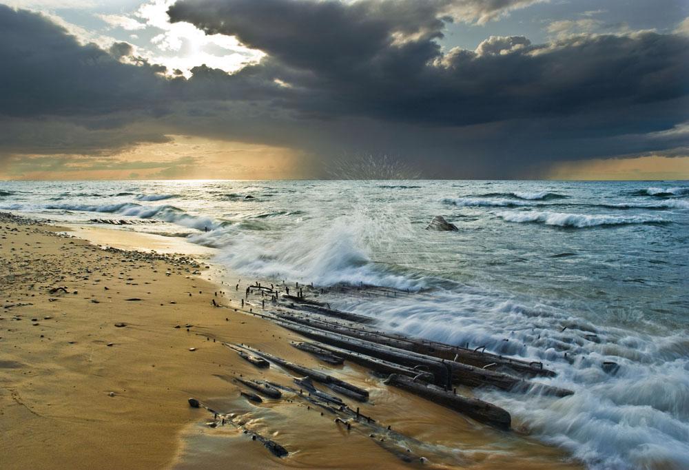 Ryan Tischer photographs landscapes, emotions in N. MN, US SW