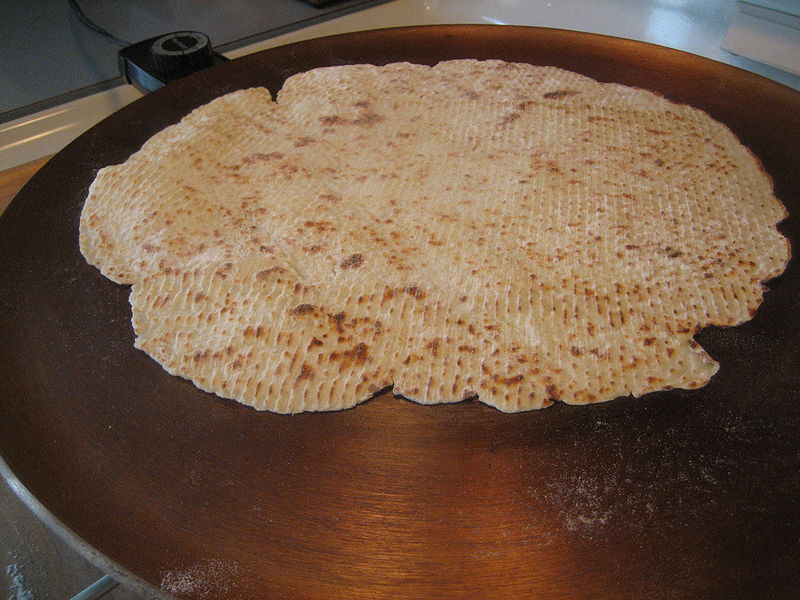 MN90: The Scandinavian Tortilla