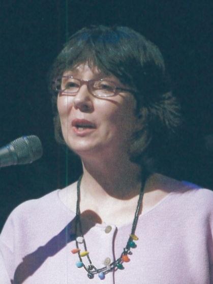 Dot Cleveland: Minnesota Writers Series