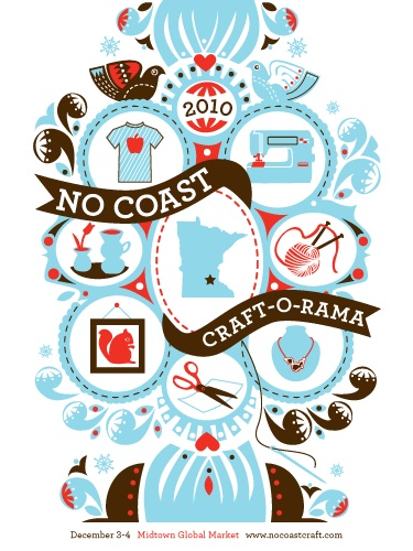 Craft-O-Rama 2010