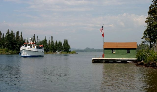 Isle Royale's History And Future: What Will Become Of The Isle Royale Families?