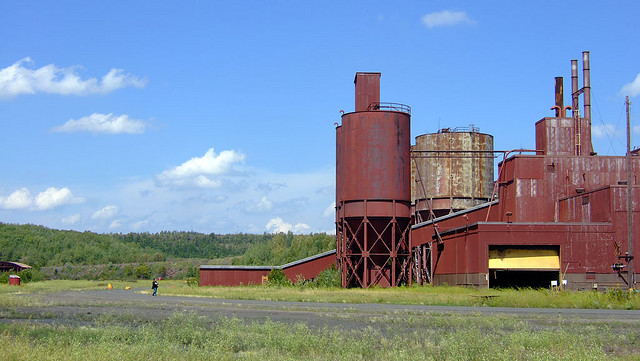 State agency challenged in court over $4 million PolyMet loan
