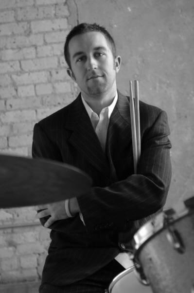 Reid Kennedy-Twin Cities Drummer
