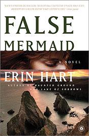 """MN mystery author Erin Hart and """"False Mermaid"""""""