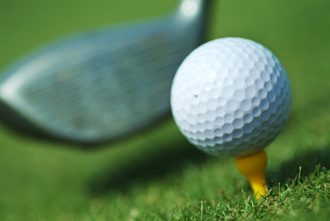 Fivesome: young golfers learning the game at Pokegama