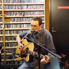 Greg Tiburzi