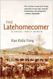"MN Author Kao Kalia Yang & ""The Latehomecomer"""