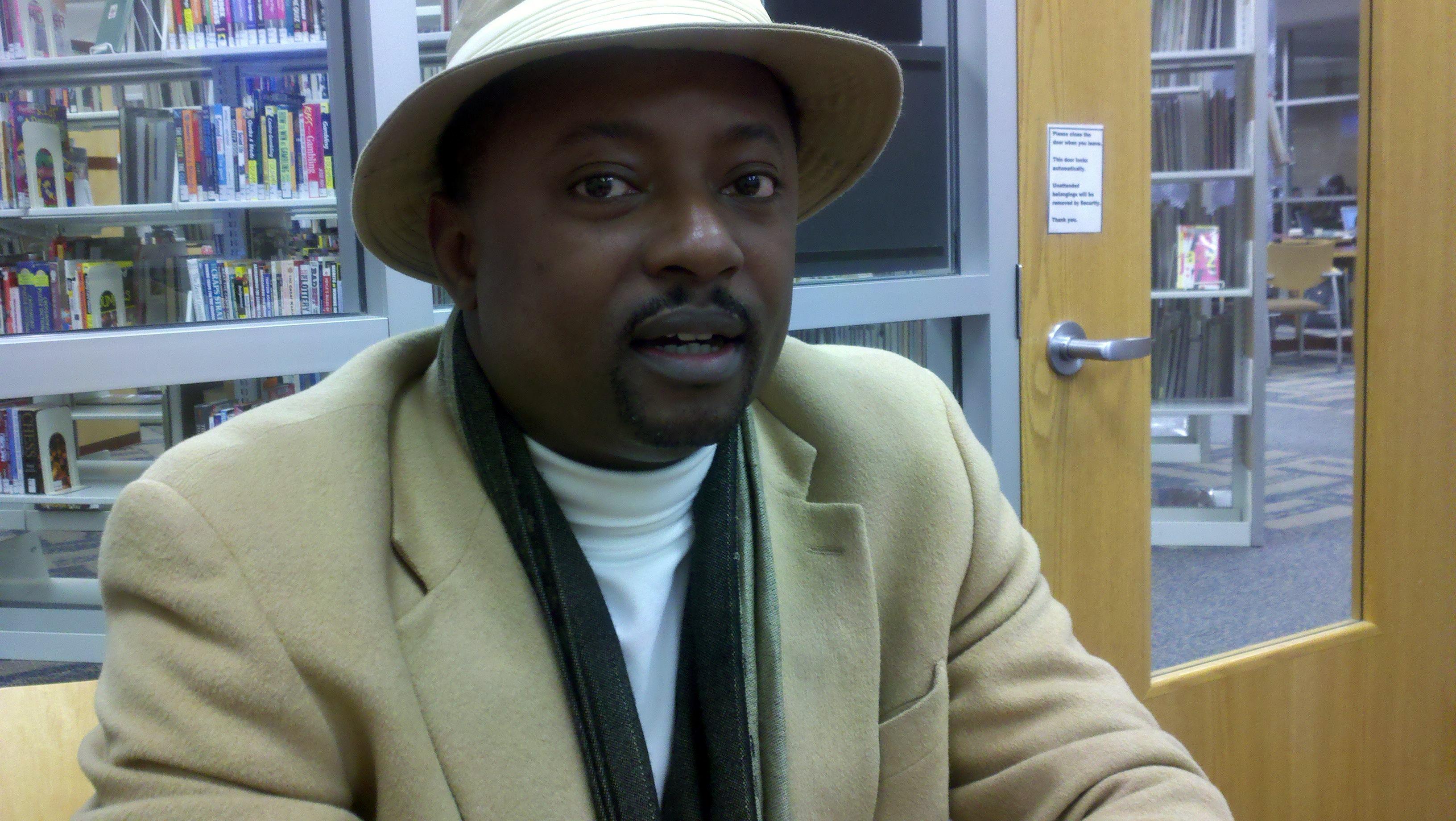 New Beginnings: Liberians in Minnesota, Pt 3